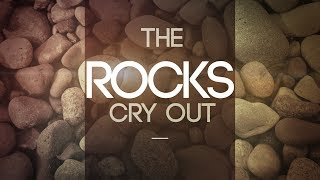 The Rocks Cry Out - Cry Out in Need