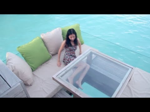 resort - Share this video : ) http://clicktotweet.com/Wp14c After our wedding that was attended by soooooo many of our awesome friends, we have now come to Maldives f...