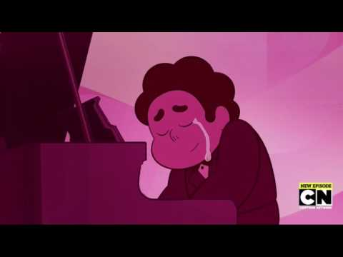 Steven Universe Why Don't You Talk to Each Other (Rap Beat Remix)