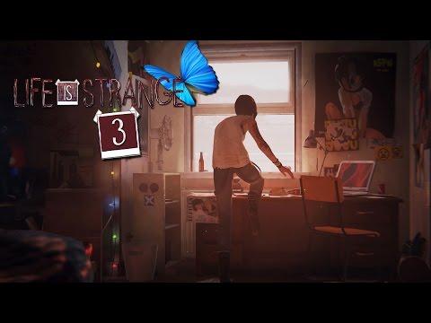 Life Is Strange - 3 - Эпизод 1: Хризалида