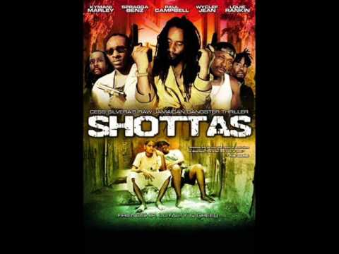 Ky-Mani Marley - The March - Shottas soundtrack