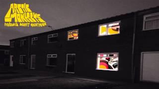 Arctic Monkeys - D Is For Dangerous