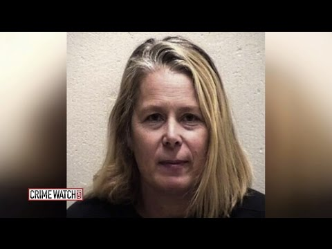 Realtor Arrested For 1989 Cold-case Murder Of Sarah DeLeon - Crime Watch Daily