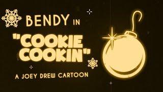 Bendy Cartoon - Cookie Cookin