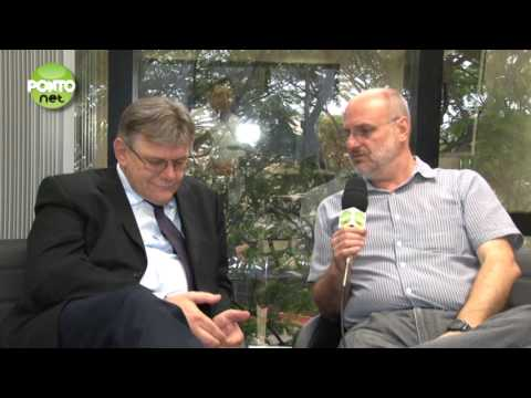 Ricardo Orlandini entrevista Luiz Carlos Zancanella, Diretor da Safeweb Ltda.