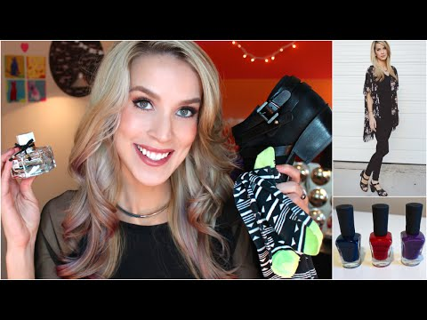 Favorite - CONFESSION: Fall is not my favorite. pretty sure I'm totally alone in that. Either way, I still have Fall Favorites! Send me the link if you do this tag too! xx WATCH THIS NEXT: Target + CVS...