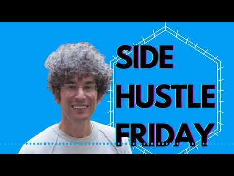 Side Hustle Friday: Creating online courses with Brendon Lemon