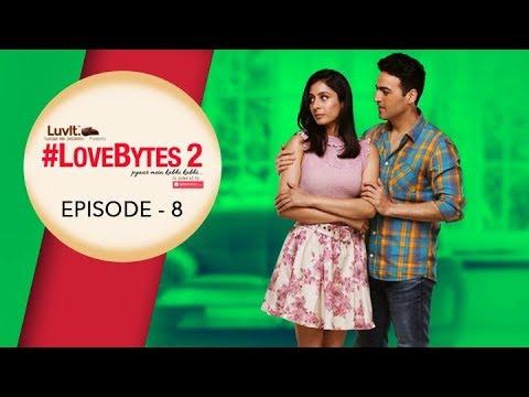 #LoveBytes Season 2 - Episode 8 - The Proposal