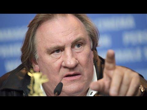 Για βιασμό κατηγορείται ο Ζεράρ Ντεπαρντιέ