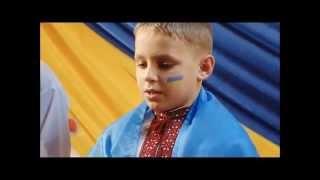 Україна-понад усе!Вірш