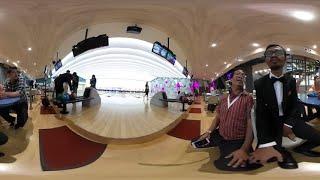 Video Adu Bowling Ridwan dan Mamat [360 camera] - SUCI 7 MP3, 3GP, MP4, WEBM, AVI, FLV Agustus 2019