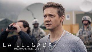 Video LA LLEGADA (ARRIVAL). Tráiler oficial en español HD. Ya en cines. MP3, 3GP, MP4, WEBM, AVI, FLV Oktober 2017