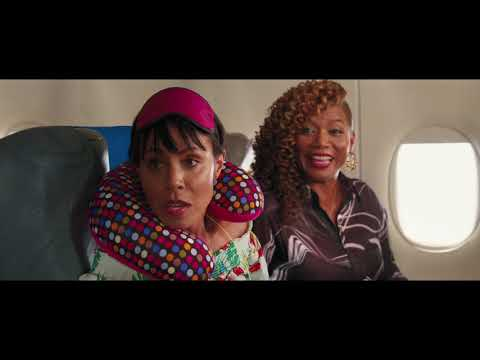 Girls Trip - The Girls Talk About Sex - Own It 10/3 On Digital, 10/17 On Blu-ray & DVD.