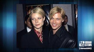 Gwyneth Paltrow on How Brad Pitt Stood Up to Harvey Weinstein
