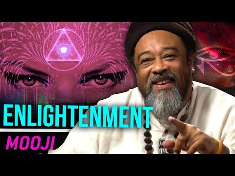 Mooji Interview: Enlightenment Is Simply the Recognition of What You Are
