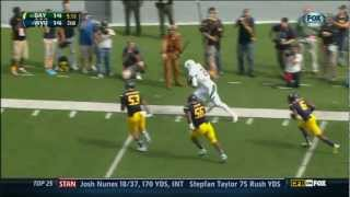 Terrance Williams vs West Virginia (2012)