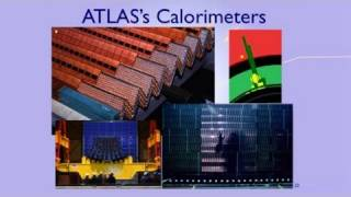 The LHC ATLAS And 21st Century Cosmology - Lauren Tomkins