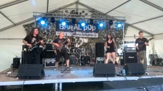 Video OBSCURO CORVUS - ZTRATIL SE KLÍČ (live BrutAL pOp)