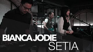 Video BIANCA JODIE - SETIA (ORIGINAL SONG BY JIKUSTIK) MP3, 3GP, MP4, WEBM, AVI, FLV Desember 2018