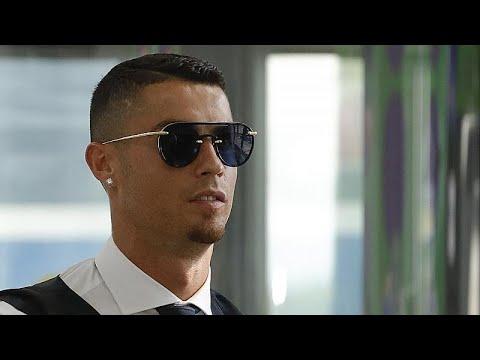 Juventus Turin erwartet Ronaldo vom Champions-League-Sieger Real Madrid