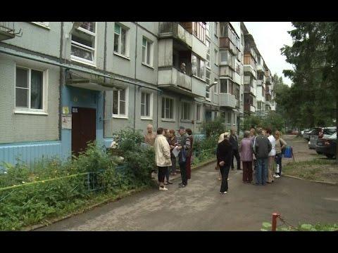 Новгородское областное телевидение помогает решать проблемы
