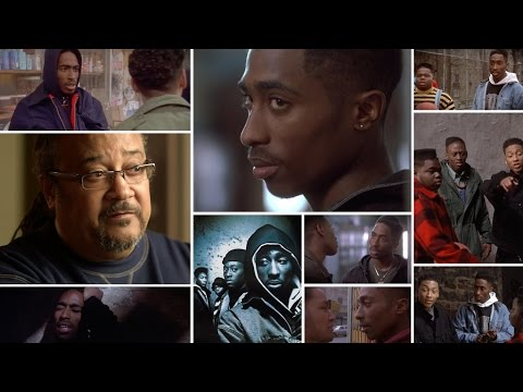 "The Story of Casting Tupac In ""Juice"""