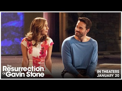 The Resurrection of Gavin Stone (TV Spot 2)