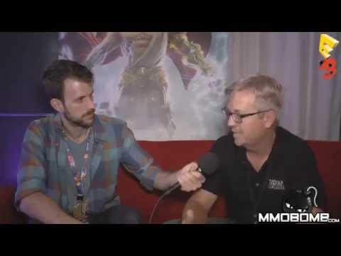 E3 2014  Skyforge Exclusive Interview
