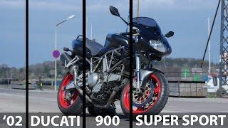 8. Ducati 900 Super Sport