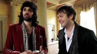 Kasabian's Serge & Tom explain how Oasis' influence stopped them from running a cafe together - Q25