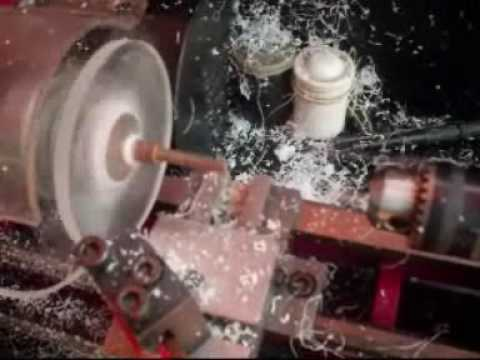 FM Concepts Magnetic Motor (видео)