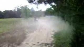 9. jump on P.O.S.- ATV