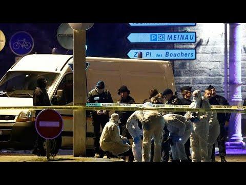 Στρασβούργο: Έρευνες για πιθανούς συνεργούς στην επίθεση στη Χριστουγεννιάτικη αγορά    …