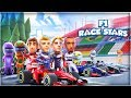 F1 RACE STARS  ELIMINATION W ZERKAA BEH2INGA  TBJZL waptubes