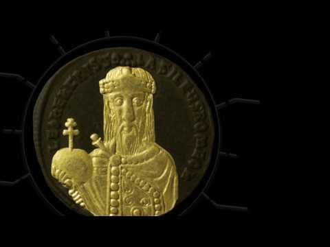 Middle Byzantine period – Emperors of Byzantium