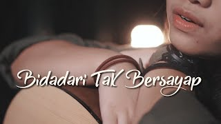 Video Bidadari Tak Bersayap - Anji (Cover) by Hanin Dhiya MP3, 3GP, MP4, WEBM, AVI, FLV Maret 2018
