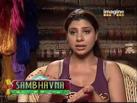 Desi Girl - Full Episode (11th June) Pt 5