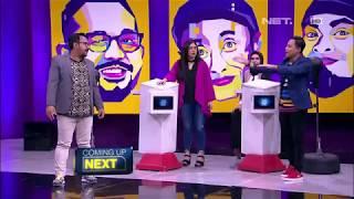 Video Thalita Latief Geregetan Denger Ucapan dari Cak Lontong (1/4) MP3, 3GP, MP4, WEBM, AVI, FLV April 2019