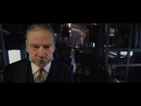 Murder On The Orient Express - Behind the Scenes (ซับไทย)