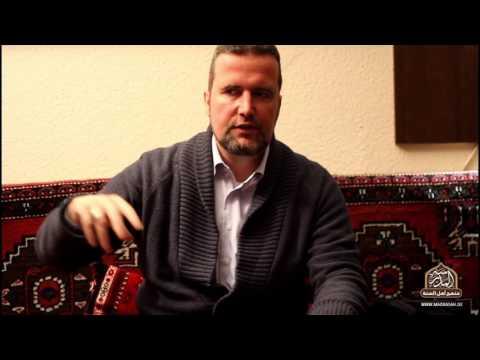 Das Bittgebet der Prostituierten für Shaykh Badruddin al-Hassani
