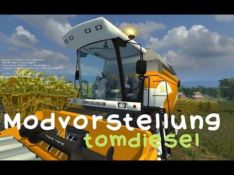 Sampo Rosenlew Comia C4 Set v2.0 MR