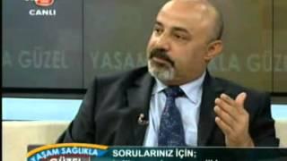 Medicana Çamlıca Op. Dr. İbrahim Tavukçuoğlu Konu: Diz Protezi (1. Bölüm)