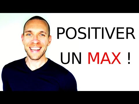 Comment Positiver : La Méthode I-R-I