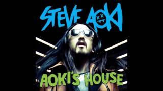 Steve Aoki - AOKI´S HOUSE PODCAST #258