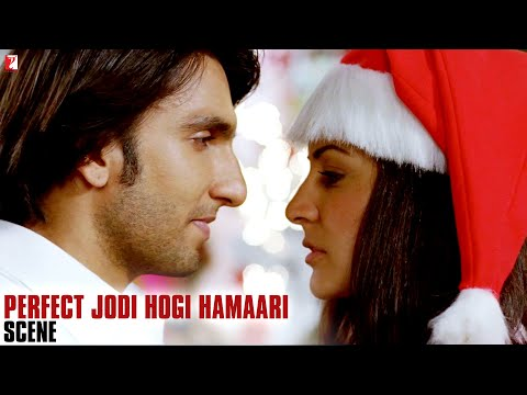 Scene: Perfect Jodi Hogi Hamari | Ladies vs Ricky Bahl | Ranveer Singh | Anushka Sharma