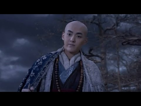 "[Official ENG SUB]  《西游伏妖篇》 Journey to the West: The Demons Strike Back ""Fighting"" Trailer"