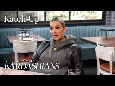 """""""Keeping Up With the Kardashians"""" Katch-Up S15, EP.8   E!"""