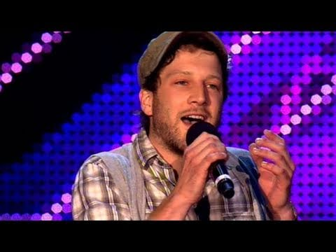 Matt - The X Factor 2010: 27-year-old Matt has decided to take a risk with his final performance at bootcamp, opting for a girls song! Having checked with the other...
