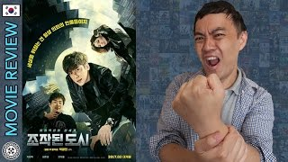 Nonton Fabricated City   Movie Review Film Subtitle Indonesia Streaming Movie Download