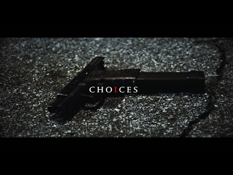 Tracy T & Rick Ross & Pusha T — Choices